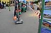 Schau-schnitzen 2014 Gady Markt (Lutterschmied)